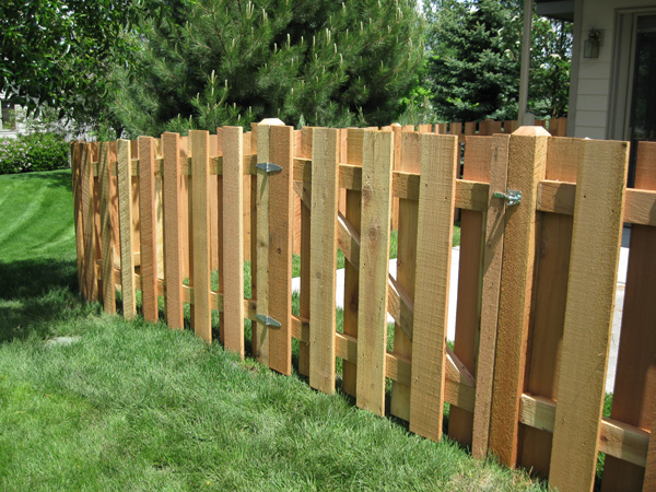 Bozeman Fence Contractor - 5 backyard fence types