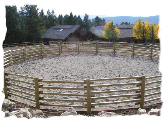 Portable Corrals For Sale Used